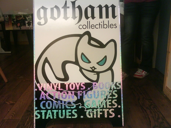 Gotham Collectibles Burnaby (4)