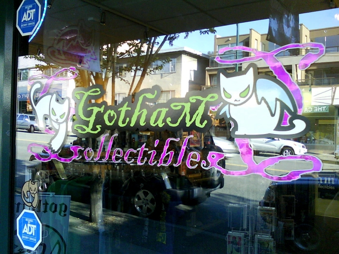 Gotham Collectibles Vancouver (3)